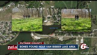 Possible human remains found in Putnam County