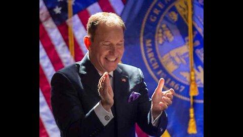 Trump Endorses Charles W. Herbster for Nebraska Governor