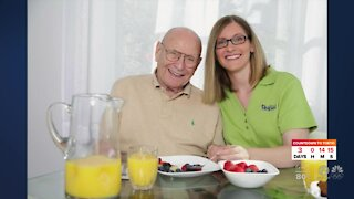 Home healthcare worker shortage prompts company to offer bonuses