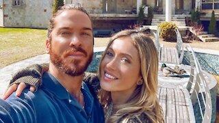 Le « power couple » Claude Bégin et Lysandre Nadeau sont sur OnlyFans