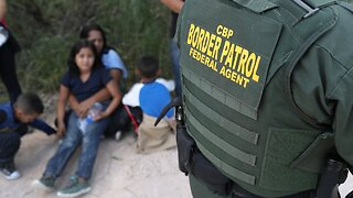 House Report: 18 Children Under 2 Separated From Families At Border
