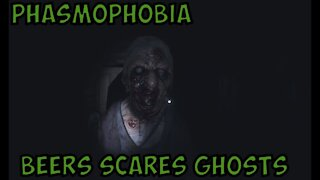 Who's The Real Ghost - Phasmophobia #2