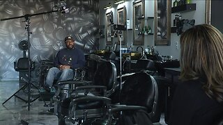 Local black-owned businesses fighting to survive pandemic