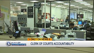 Cleveland council members question city clerk of courts hiring accountability