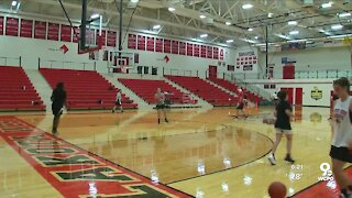 OHSAA winter sports preparing for a season during pandemic