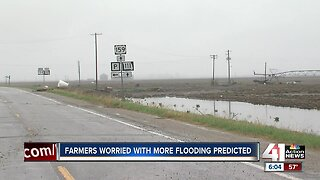 Holt County, MO residents brace for more flooding