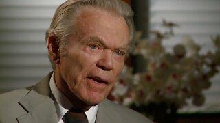 Cleveland broadcast legend Dick Goddard dies at 89