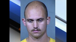 PD: Rock climber enters woman's home in Tempe through 2nd story balcony - ABC15 Crime