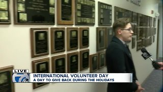 The importance of volunteers for Meals on Wheels WNY