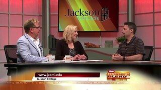 Jackson College - 6/7/19