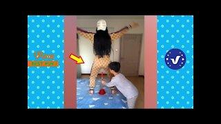 Best Funny Videos People stupid
