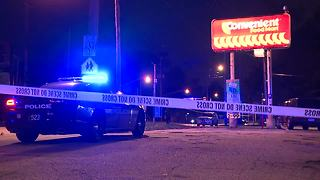 29-year-old woman killed in drive-by shooting