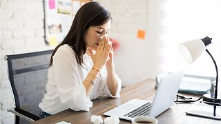 How To Stay Healthy When You Work In An Office