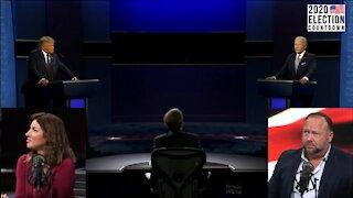 DEBATE COVERAGE (Full Show) Tuesday - 9/29/20 • Trump-Biden 1st Debate