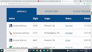 Family stuck in Tampa as flights keep getting canceled