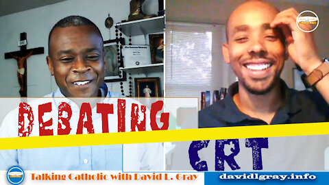 Debating the Critical Race Theory with Louis D. Jones