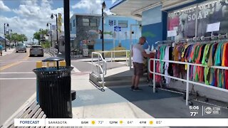 Tourism in Tarpon Springs rebounds after pandemic