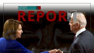 Catholic — News Report — Catholic Dissenters and Holy Communion