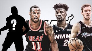 The one player who will change The Miami Heat forever...