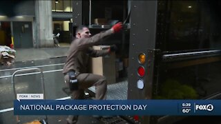 National PackageProtection Day