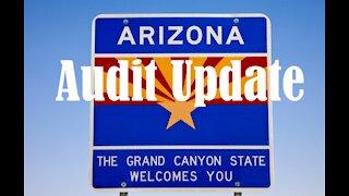 Arizona State Senate hears preliminary audit report