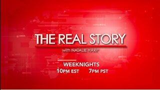 The Real Story - OANN Fighting Biden with Ben Sisney