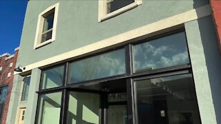 New art gallery opening in Santa Fe Arts District