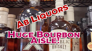 Ab Liquor Store Walkthrough