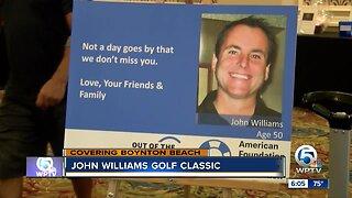 John Williams golf classic held in Boynton Beach