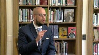Denver Public Schools announces superintendent finalist, culminating monthslong search