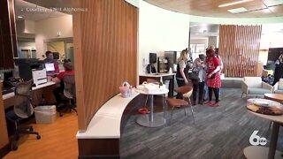 "St. Al's staff bring ""Disney magic"" to their patient"