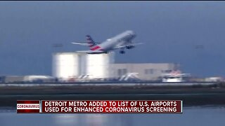 Delta moves up travel restrictions to and from China due to Coronavirus