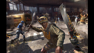 'Dying Light 2' will feature far fewer firearms than the first game