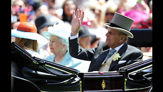 Prince Philip was a heaven-sent consort for Queen Elizabeth