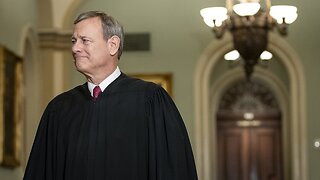 Washington Roundup: Chief Justice Roberts' Role In Impeachment