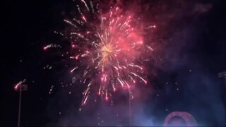 Police to crack down on illegal fireworks