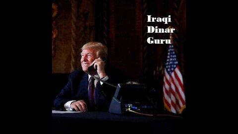 Iraqi Dinar Guru opinions 9-16-2021