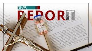 Catholic — News Report — American Bishops Refuse COVID Jab Exemptions