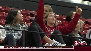 Nebraska volleyball to host Hofstra in NCAA Tournament