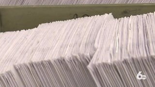 Canyon County Elections Office recommends absentee ballot if you have COVID-19 concerns