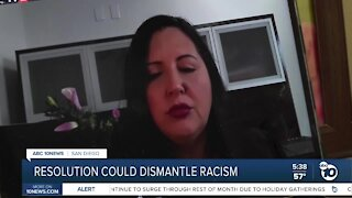 Supervisors ask board to declare racism health crisis
