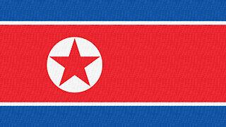 North Korea National Anthem (Instrumental Midi) Aegukka