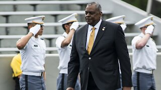 Military Leaders Concerned With Sexual Assault Policy