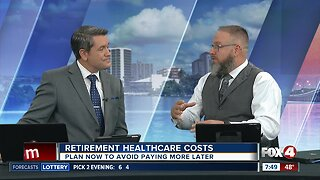 Fox 4 financial: healthcare in retirement