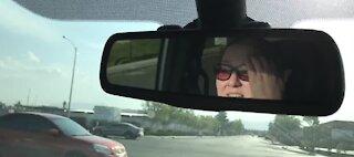 Weekend Allegiant Stadium traffic snarls frustrate drivers