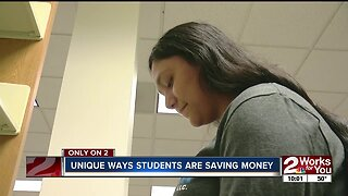 Green Country students finding ways to manage money after high school