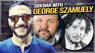 Sidebar with George Szamuely - Viva & Barnes Live