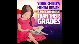 Your childs mental health [GMG Originals]