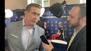 Stephen Baldwin: Democrats have failed to get their 'sh*t together'