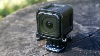GoPro Offering Streaming For Adventures